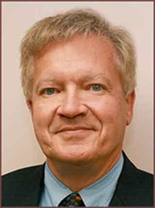 Rich Matika, MS, PMP.